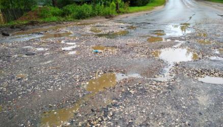 О ремонте автомобильных дорог в 2020 году