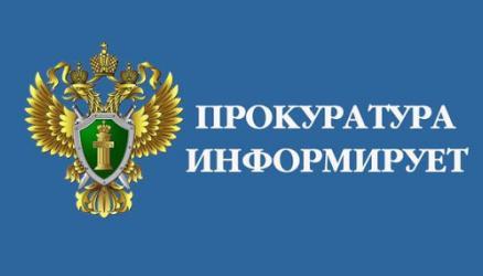 27 марта в Окуловке будет работать мобильная приемная Прокурора области