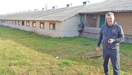В приоритете фермеров из Коржавы Дерняковской — производство качественной, натуральной продукции и создание комфортных условий для работы и жизни сотрудников