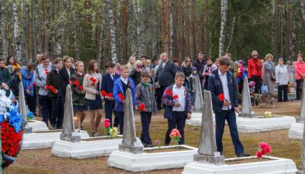 О том, как в этом году будет организовано празднование 9 Мая, рассказывает Елена ВОЛКОВА, заместитель главы администрации района
