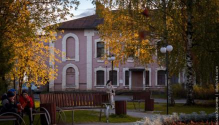 На реконструкцию здания купеческого клуба в Окуловке выделят 134 миллиона рублей