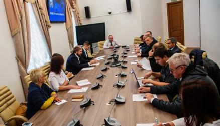 Дороги в Окуловке собираются привести в порядок к «КИНОпробам» в следующем году