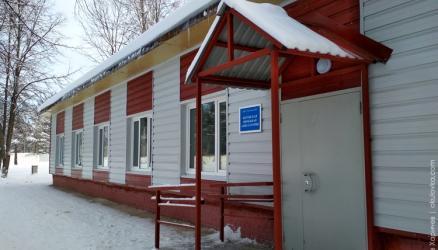 Сегодня состоялось официальное открытие Котовской врачебной амбулатории.