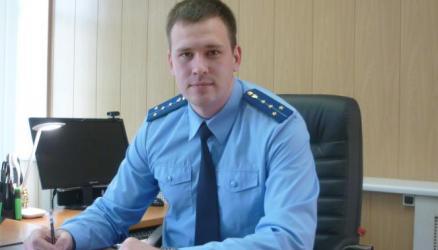 Прокуратура района подвела итоги работы за полугодие