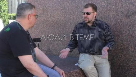 Игорь Силивёрстов: Кинопробы не состоялись из-за бардака и вымогательства