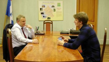 Сергей Кузьмин – комментарий по горячим следам: «Я надеюсь, конфликт с губернатором исчерпан»