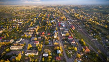 Администрация района призывает граждан соблюдать Правила благоустройства территорий поселений