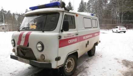 В каком состоянии находится провинциальная медицина в стране на примере Окуловки