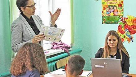 В этом году уже два поселения района примут участие в программе поддержки местных инициатив