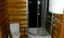 Домик 2 - туалет