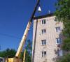 Лето — самое время для строительства и ремонта