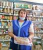 Ассортимент товаров, имеющихся в магазинах района, способен удовлетворить требования многочисленных покупателей