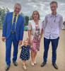 День города, который будет торжественно отмечаться 25 сентября, — особая дата для жителей Окуловки
